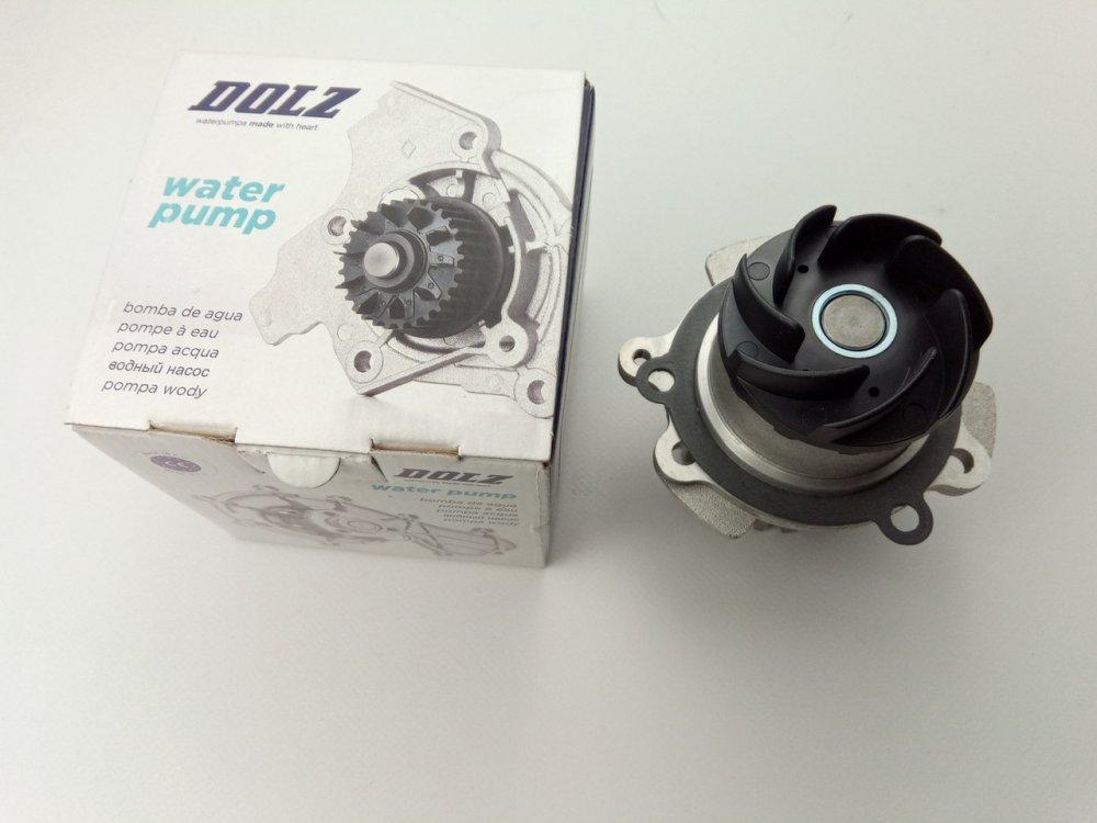 Купить Помпа ВАЗ 2170, Dolz (L125)