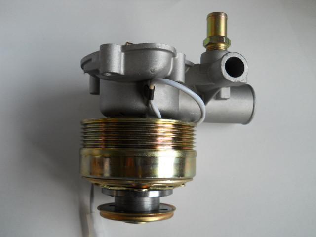 Купить Помпа ГАЗ 405 дв. Евро-3, Лузар (LWP 03064)