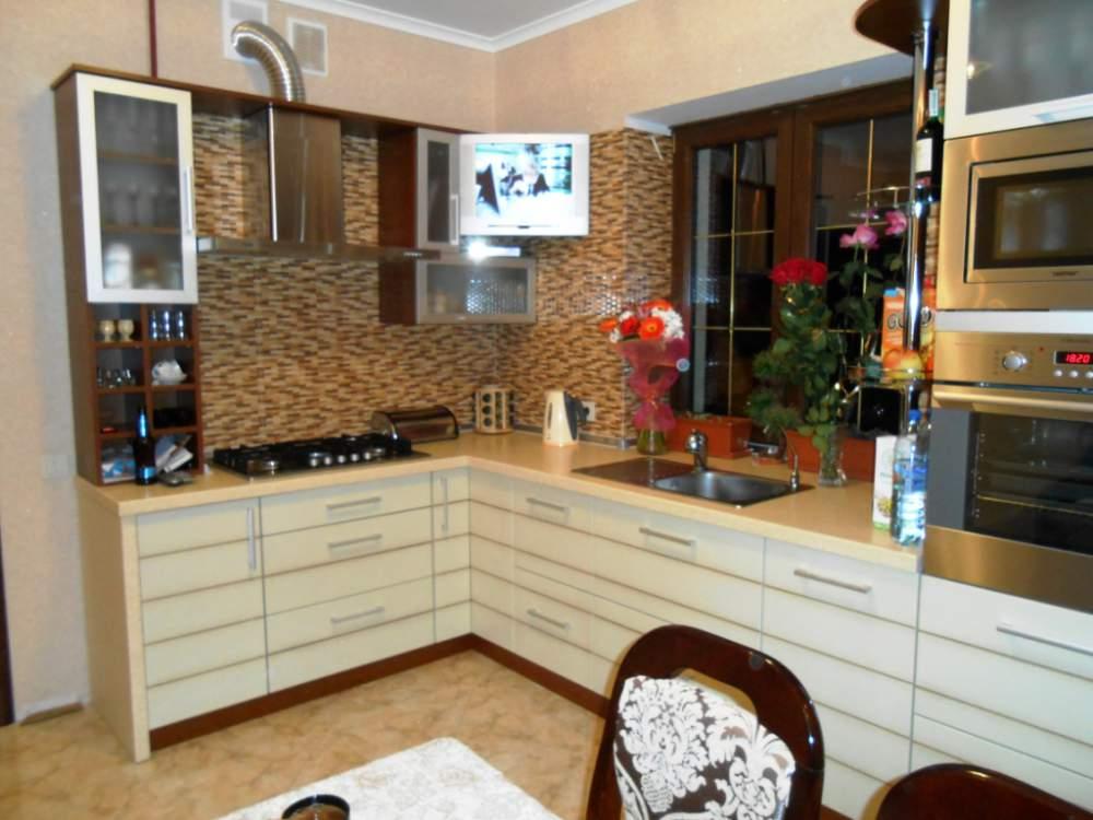 Buy Kitchen of MDF
