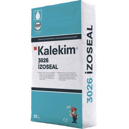 Купить Kalekim Гидроизоляционный кристаллический материал Kalekim Izoseal 3026 (25 кг)