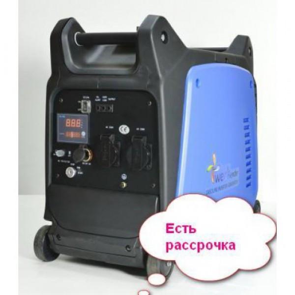 Купить Генератор-инвертор Weekender X3500ie электрозапуск(Есть рассрочка)