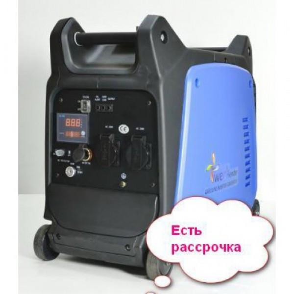 Купить Генератор-инвертор Weekender X2600ie электрозапуск (Есть рассрочка)