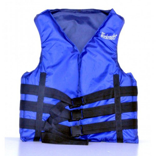 Купить Спасательный жилет Weekender, 50-70кг размер L