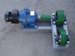 Купить Приводная станция для механического канала удаления помета