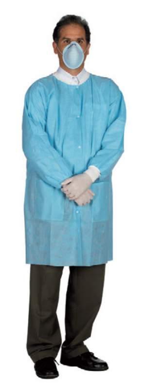 Лабораторные халаты
