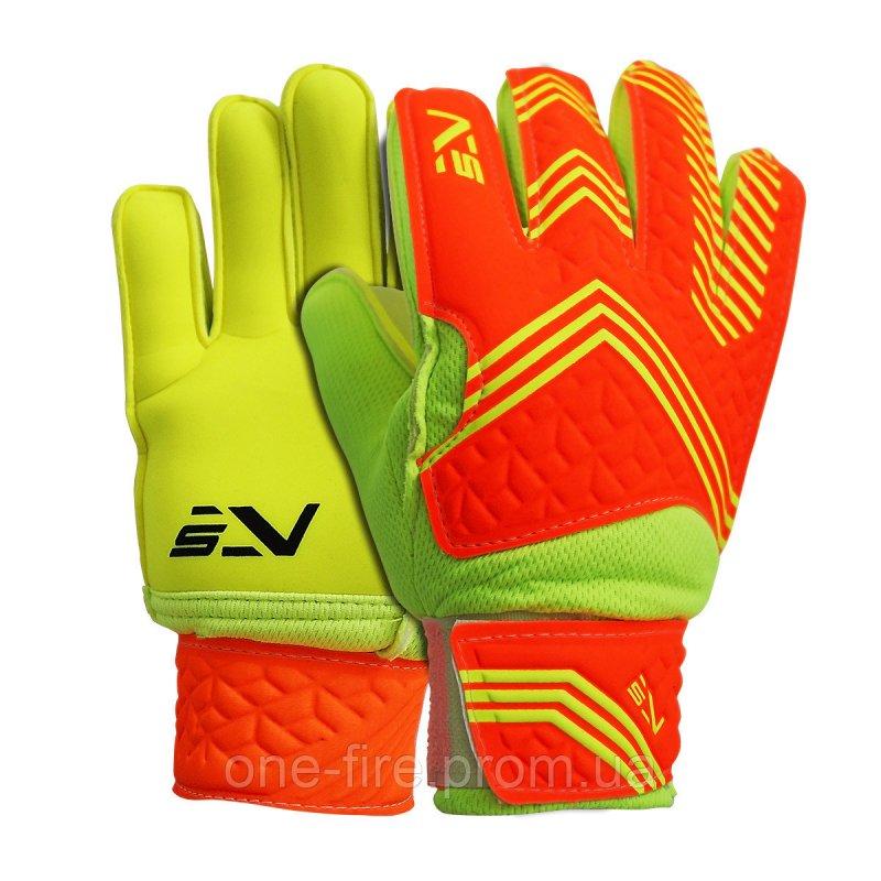 Купить Вратарские перчатки SportVida SV-PA0037 Size 5