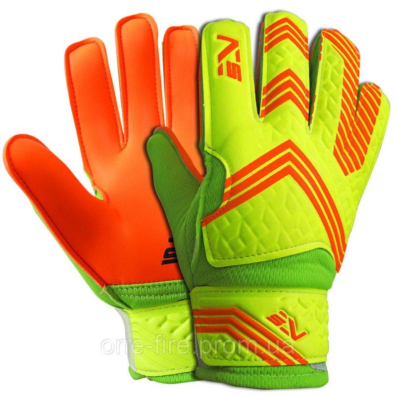 Купить Вратарские перчатки SportVida SV-PA0043 Size 7