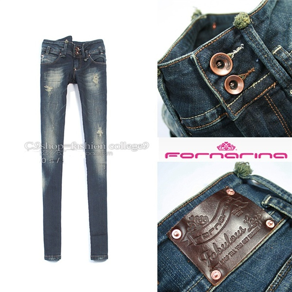 on sale 69ee9 7a84b Fornarina jeans to buy, the price, a ph