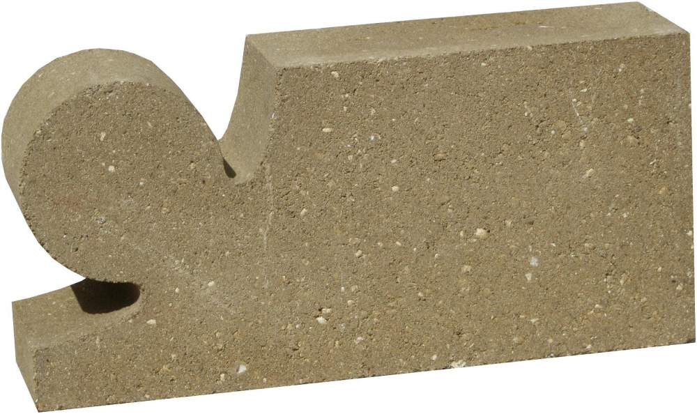 "Buy Brick chipped ""Fragmentary stone"" figured"