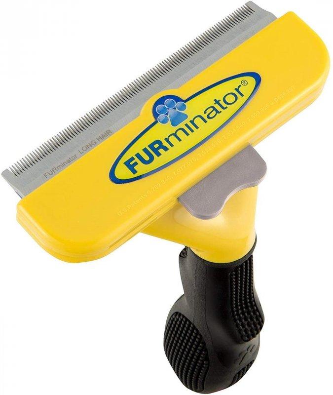 Купить Фурминатор 10.5 без кнопки