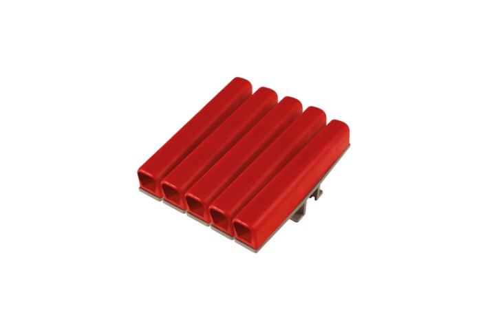 Пластиковые цепи 1873D-Shape