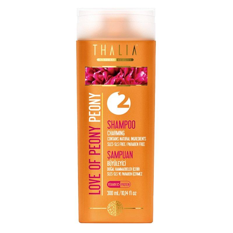 Купить Шампунь для восстановления волос Thalia Love of Peony, 300 мл