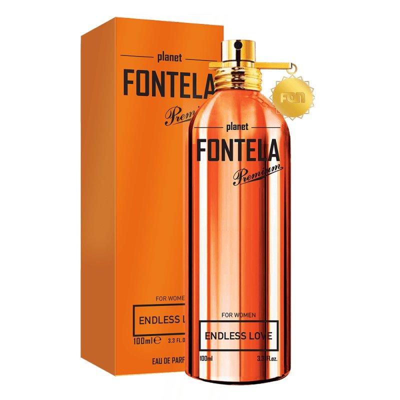 Купить Парфюмированная вода Fon cosmetic Fontela for Women Endless Love, 100мл.