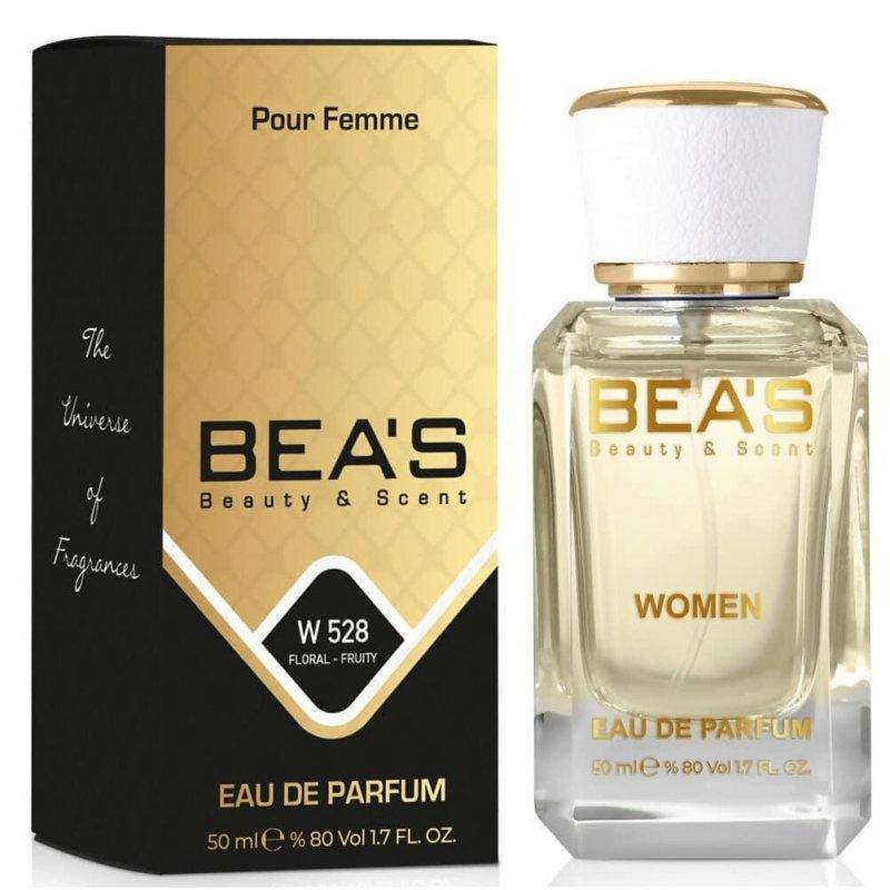 Купить Женская парфюмированная вода Fon Cosmetic BEA'S W528,50 мл