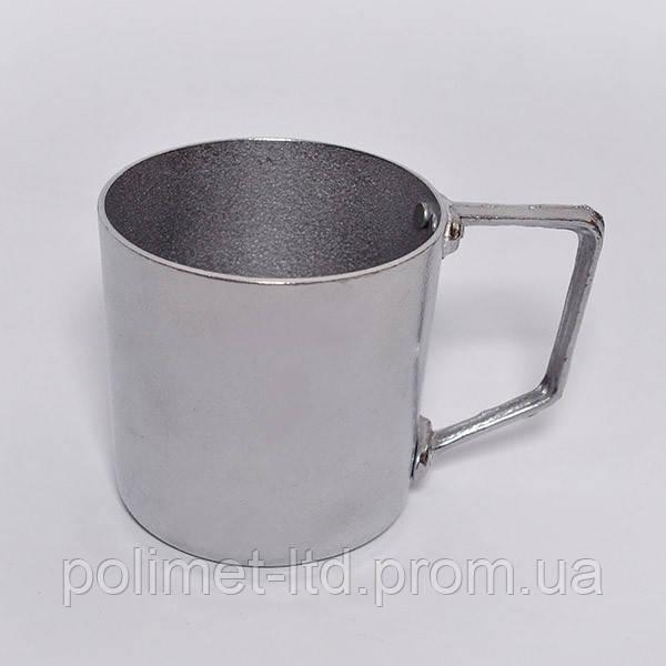Купить Кружка алюминиевая 200мл