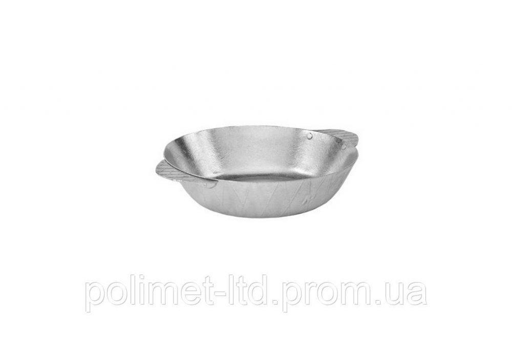 Купити Тарелка алюминиевая 1л