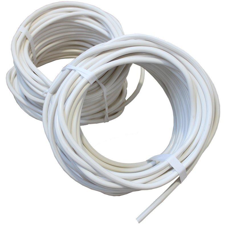 Купить Трубка электроизоляционная ТКР II исполнение (1000 В) 8 мм, 50 м
