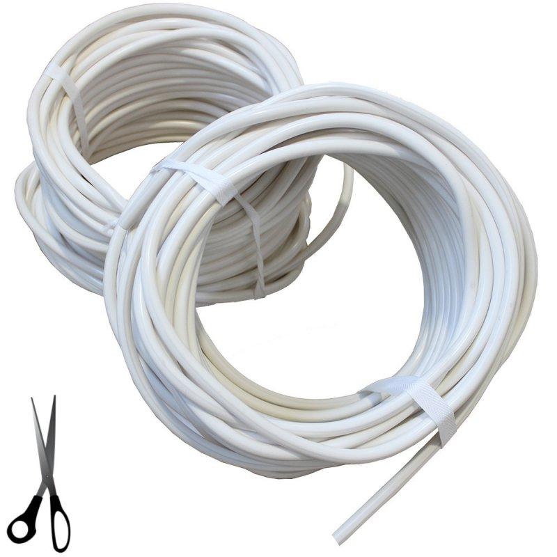 Купить Трубка электроизоляционная ТКР II исполнение (1000 В) 6 мм на отрез