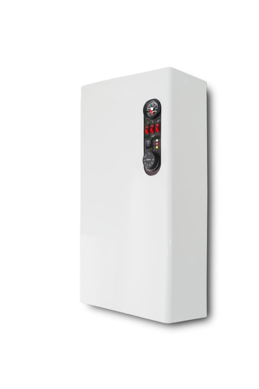 Котёл двухконтурный электрический 10.5 кВт 380 В (симисторный) WARMLY