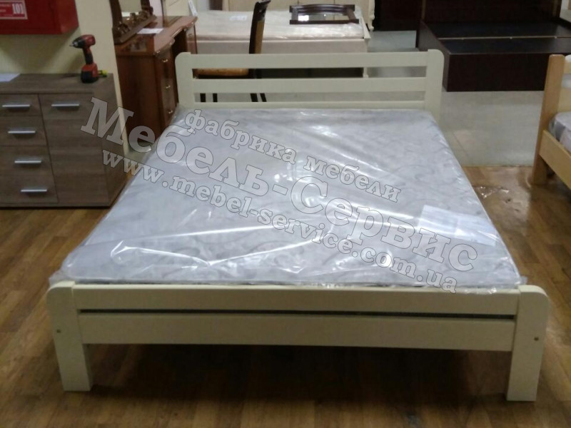 Купить Кровать Вега без ящиков, 1600х2000 мм