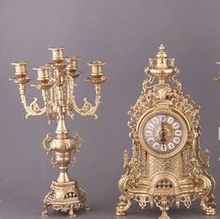 Купить часы и подсвечники часы наручные женские купить в тольятти