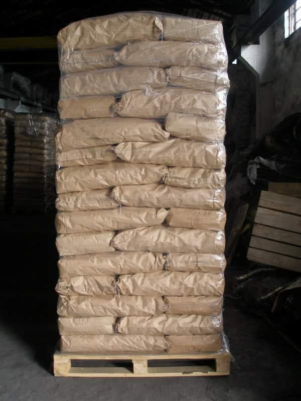 Купить Уголь древесный в мешках по 3 кг