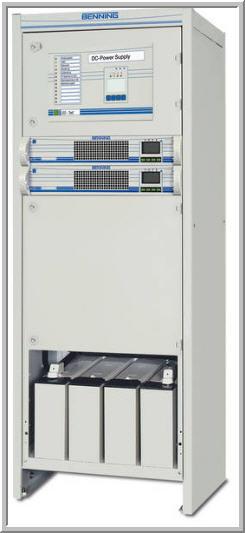 Купити Агрегати зарядно-подзарядние BENNING Elektrotechnik (Німеччина)