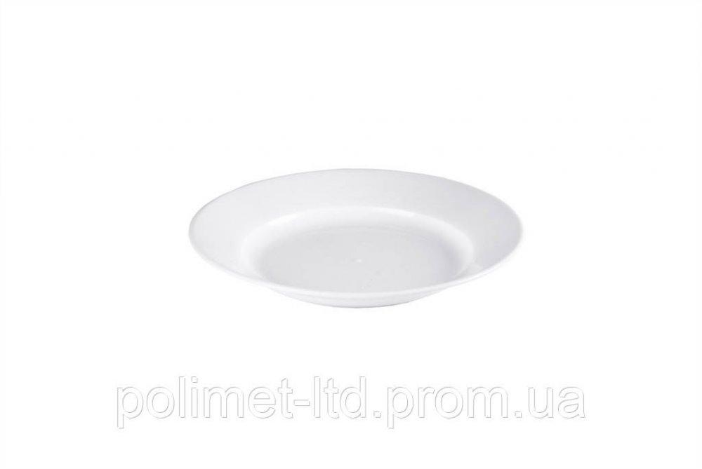 Купити Тарелка закусочная пластмассовая 300мл