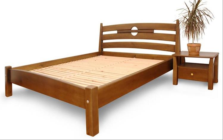Кровать  полуторную