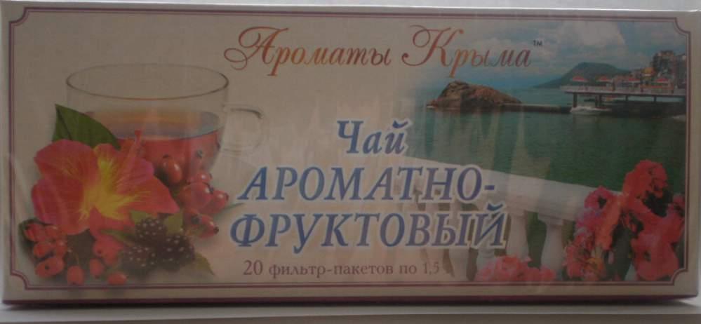 Купить Чай с добавлением трав и плодов Украина
