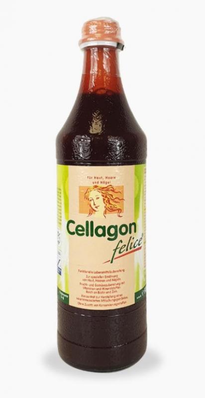 Cellagon felice (Селлагон фелис) - витамины для общего оздоровления