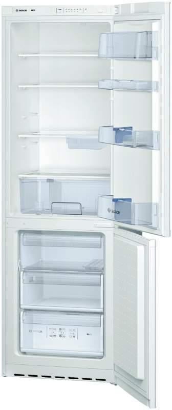 Купить Холодильник с нижней морозильной камерой Bosch KGV36VW21R