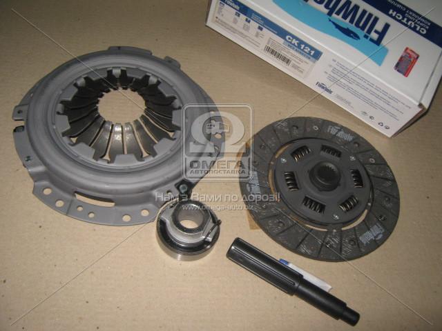 Купить Сцепление ВАЗ 2121, 21213, 21214, 2131 (диск нажим.+вед.+подш.) (пр-во FINWHALE)