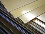 Стеклотекстолит электротехнический лист  35,0мм*1030*2070мм