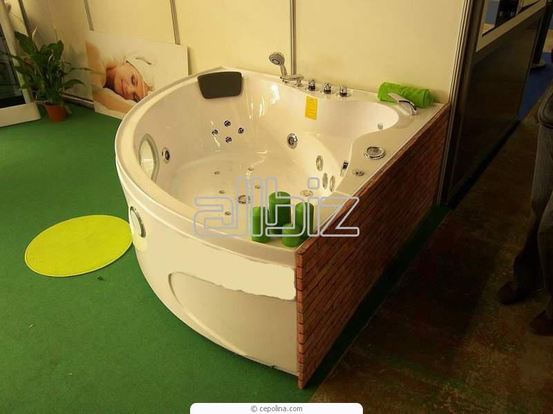 Jacuzzi bathtub buy in Melitopol