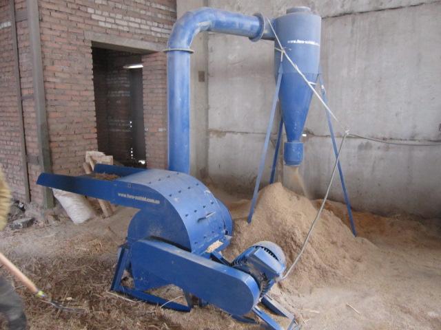 Купить Линия производства брикетов Львов 320-350 кг/час