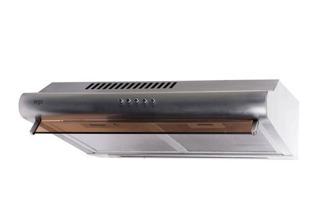 Купить Вытяжка кухонная Ergo AH 6001 WH White