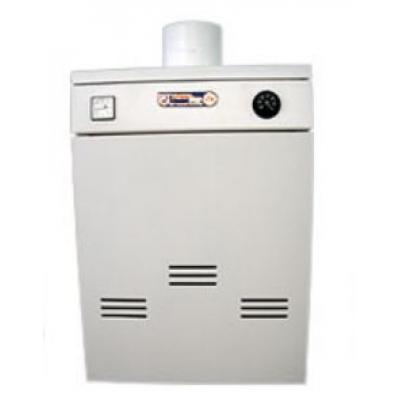Котел газовый Термобар двухконтурный (дымоходный) КСГВ-10 кВт.Дымоходный газовый двухконтурный котел Термобар КСГВ-10 кВт.