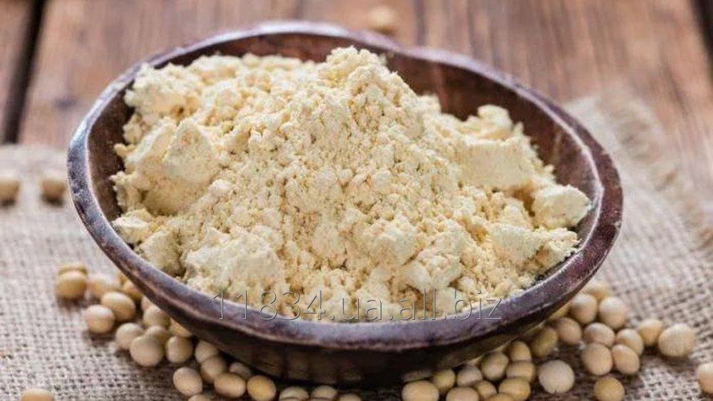 Купить Соевый изолят, белок 90, соевый протеин
