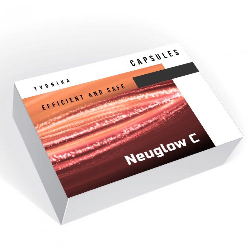Buy Neuglow C (Newglove C) - capsules for skin rejuvenation