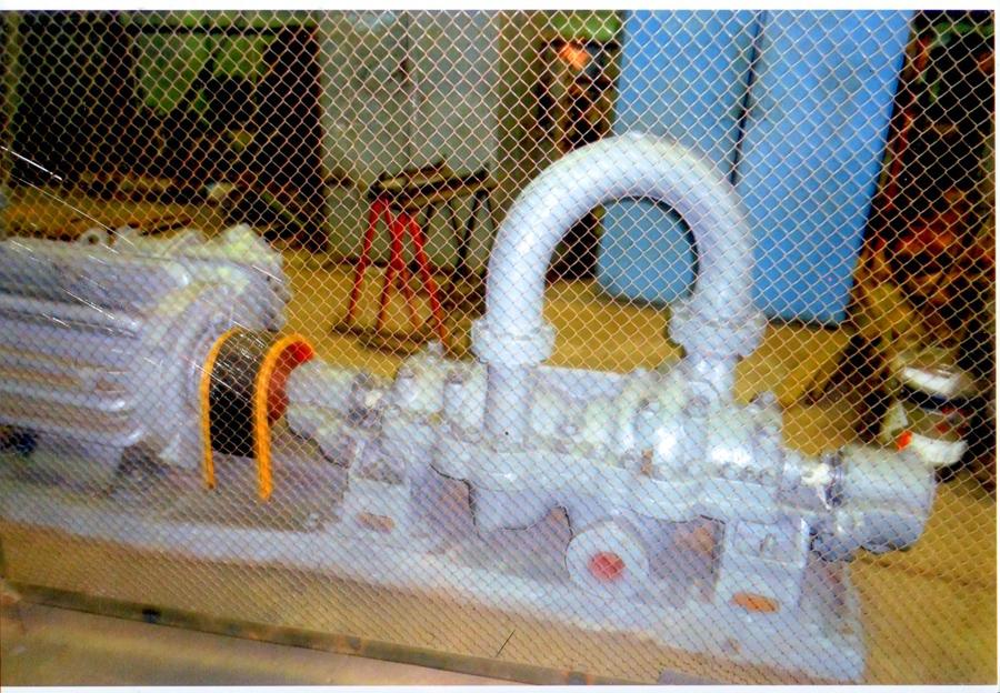 Купить Электронасосный нефтяной агрегат 5Н5х4