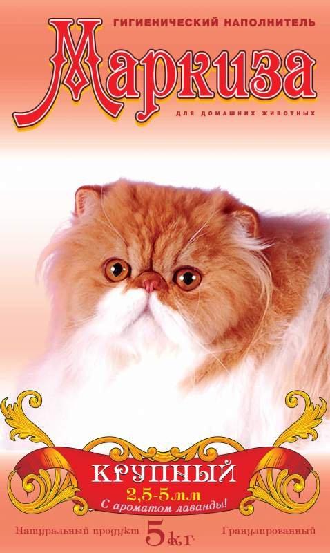 Наполнители для туалетов кошачьих и собачих от производителя
