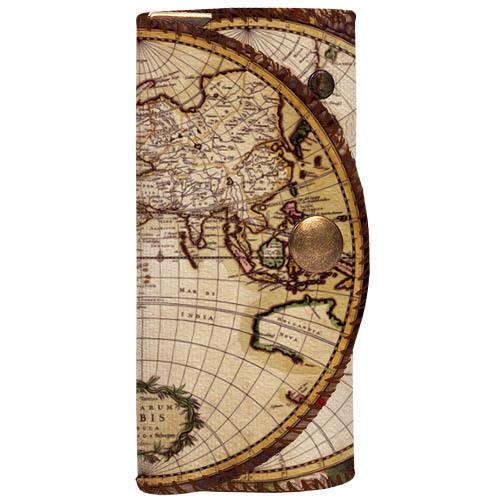 Купить Ключница Весь мир в твоих руках подарки на день рождения