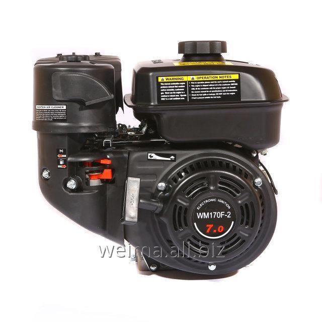 Бензиновый двигатель Weima Вейма WM170F-NEW для Weima 1050,Favorit (бесплатная доставка)
