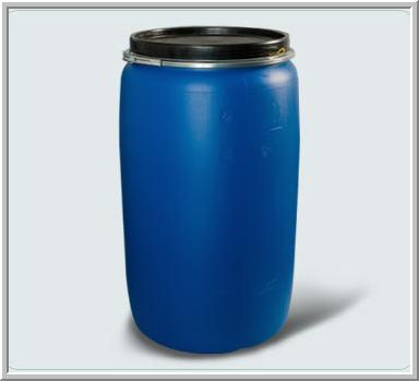 Купить Бочка (евробарабан) Open Top Drums 227* литров