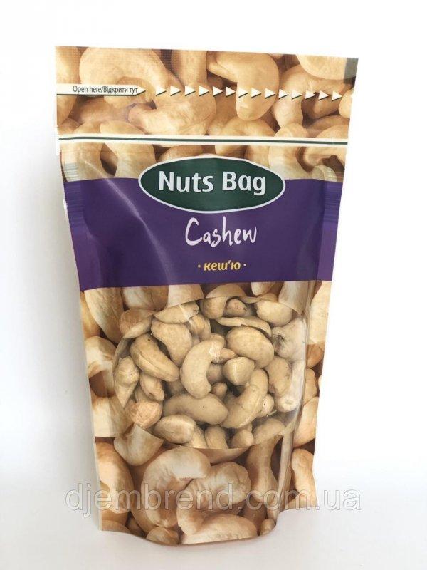 Купить Кешью ТМ Nuts Bag 200 гр.