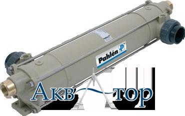 Электрические теплообменники для бассейна pahlen Подогреватель высокого давления ПВ-1250-380-21-1 Находка