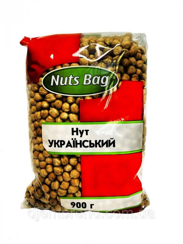 Купить Нут украинский Nuts Bag 900 гр.