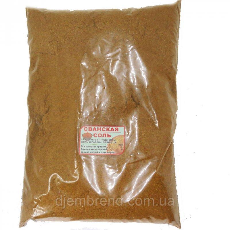 Купить Сванская соль, 1 кг