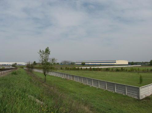 Buy Land plots of industrial function Poltava.